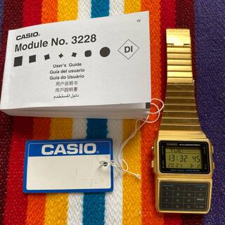 CASIO - 新品 CASIO データバンク デジタル 腕時計 男女兼用