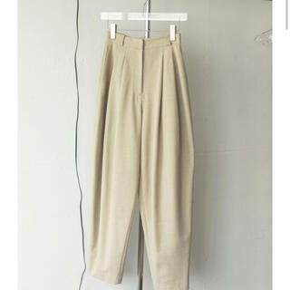 TODAYFUL - todayful Highwaist Tuck Trousers