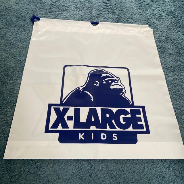 XLARGE(エクストララージ)のXLARGE KIDS   XGIRL STAGES ギフトボックス その他のその他(その他)の商品写真