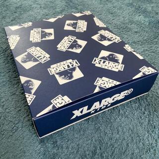 エクストララージ(XLARGE)のXLARGE KIDS   XGIRL STAGES ギフトボックス(その他)
