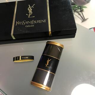 Yves Saint Laurent Beaute - イブサンローラン 電子ライター