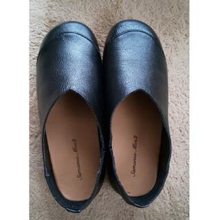サマンサモスモス(SM2)のサマンサのシューズ(ローファー/革靴)