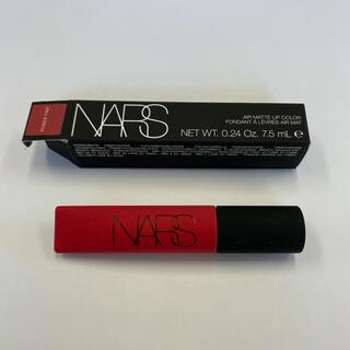 NARS - NARS エアーマット リップカラー 00049