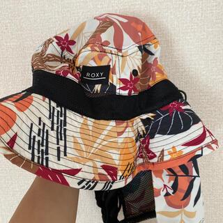 ロキシー(Roxy)の新品 未使用 タグ付き ロキシー 日除け帽子(ハット)