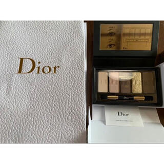 Dior - Dior ディオール スパークリングアイパレット