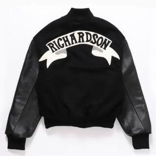 Supreme - Richardson Olympia Le Tan Letterman JKT