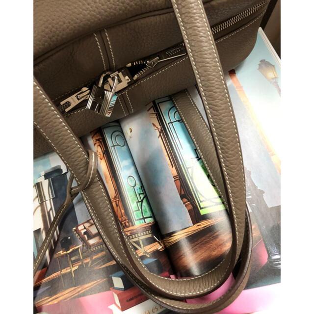 Hermes(エルメス)の超美品エルメス正規品ヴィクトリア35♡C様ご専用♡ レディースのバッグ(ショルダーバッグ)の商品写真