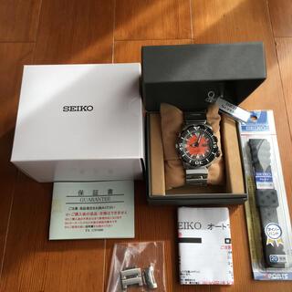 SEIKO - セイコー ダイバー モンスター