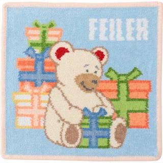 FEILER - 新品※フェイラー FEILER フェイラーベアトレジャー