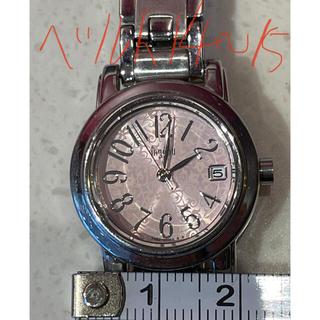 SEIKO ALBA 腕時計/懐中時計 セット