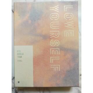 防弾少年団(BTS) - BTS WORLD TOUR 'LOVE YOURSELF' DVD