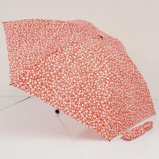 マッキントッシュフィロソフィー(MACKINTOSH PHILOSOPHY)のマッキントッシュフィロソフィー 折傘 USED超美品 バーブレラ 折りたたみ傘(傘)