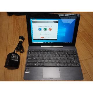 ASUS - 【美品】 ASUS TransBook T100H 32GB 2GB