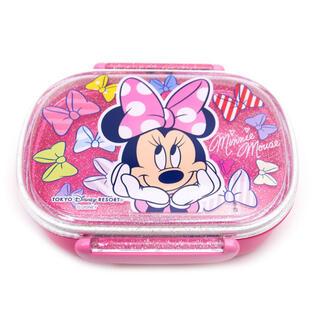 ディズニー(Disney)のミニー お弁当箱 ランチボックス(弁当用品)