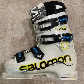 サロモン(SALOMON)のSALOMON サロモン スキーブーツ X-LAB 110 (ブーツ)