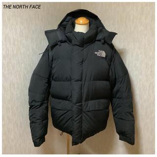 THE NORTH FACE - 【美品】NORTH FACE ノースフェイス バルトロ ダウンジャケット クロ