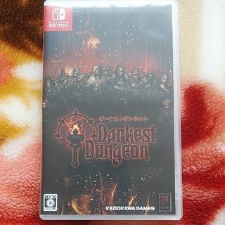 ニンテンドースイッチ(Nintendo Switch)のDarkest Dungeon(ダーケストダンジョン) Switch(家庭用ゲームソフト)