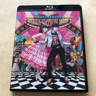 モモイロクローバーゼット(ももいろクローバーZ)のAYAKA-NATION 2017 in 両国国技館 LIVE Blu-ray (ミュージック)
