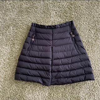 MONCLER - モンクレール ダウンスカート 42サイズ 美品