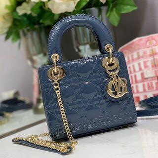 Dior - Lady  Diorクリスチャンディオール ハンドバッグ