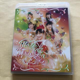 モモイロクローバーゼット(ももいろクローバーZ)のももいろクリスマス2012 LIVE Blu-ray -25日公演- Blu-r(ミュージック)