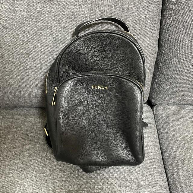 Furla(フルラ)のフルラ リュック(ブラック) レディースのバッグ(リュック/バックパック)の商品写真