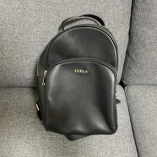 Furla - フルラ リュック(ブラック)