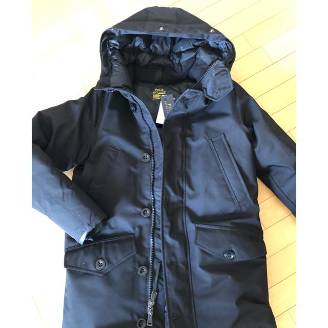 CANADA GOOSE(カナダグース)の新品■9万■ポロラルフローレン■ダウンコート■S(日本サイズ M) メンズのジャケット/アウター(ダウンジャケット)の商品写真