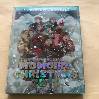 モモイロクローバーゼット(ももいろクローバーZ)のももクロクリスマス2013 初回限定版(ミュージック)