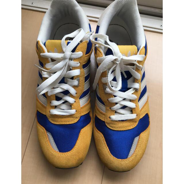 adidas(アディダス)の最終値下げ!アディダス27センチ メンズの靴/シューズ(スニーカー)の商品写真