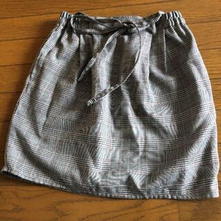 ウィゴー(WEGO)のWE GO ウィメンズ スカート(ミニスカート)