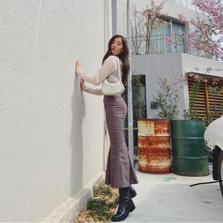 snidel - 【7%クーポンとLINEクーポン3%で1,851円引き】 snidel スカート