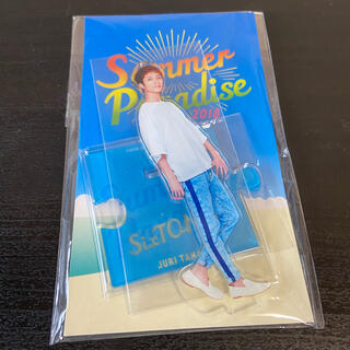 Johnny's - 田中樹 サマパラ アクリルスタンド