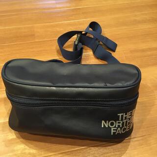 THE NORTH FACE - ノースフェイス ウエストポーチ