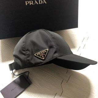 PRADA - プラダ PRADAキャップ