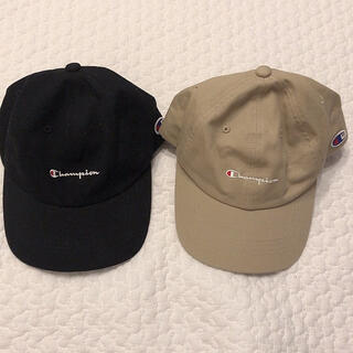 Champion - チャンピオン キャップ 帽子 セット売り