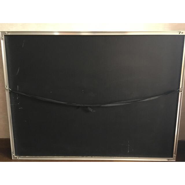 絵 Raoul Dufy エンタメ/ホビーの美術品/アンティーク(絵画/タペストリー)の商品写真
