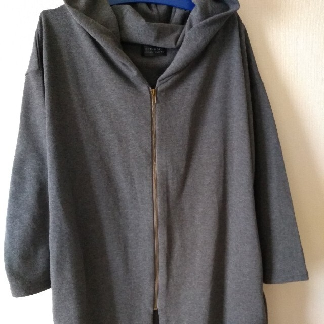 ☘美品☘レディースジャケット  4L〜5Lサイズ☘一部訳あり レディースのジャケット/アウター(ロングコート)の商品写真