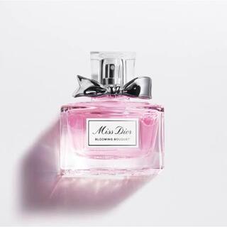 Dior - 新品未使用 ミスディオール ブルーミングブーケ 7.5ml