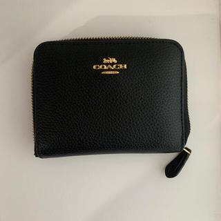 COACH - COACH ミニ財布