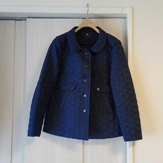 ANYA HINDMARCH - アニヤハインドマーチ リボンキルティング コート ジャケット