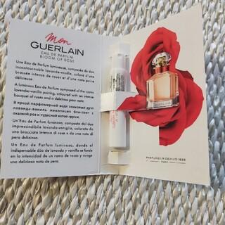 ゲラン(GUERLAIN)のモン ゲラン ブルーム オブローズ(香水(女性用))