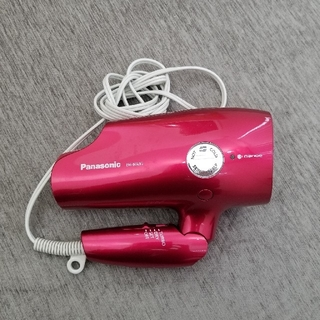 Panasonic - パナソニック ナノイー ドライヤー EH-NA05