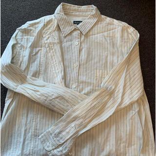 スティーブンアラン(steven alan)のスティーブンアラン アメリカ製 シャツ(シャツ/ブラウス(長袖/七分))