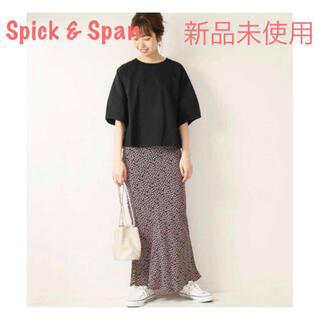 Spick and Span - スピックアンドスパン☆トップス☆新品未使用