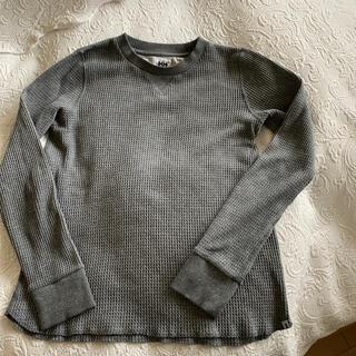 ヘリーハンセン(HELLY HANSEN)のハリーハンセン ワッフルTシャツ(Tシャツ/カットソー)