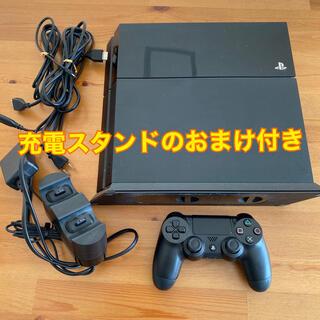 PlayStation4 - 充電スタンドのおまけ付き✨ SONY PlayStation4 初期