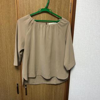 ルカ(LUCA)のルカカットソー(カットソー(長袖/七分))