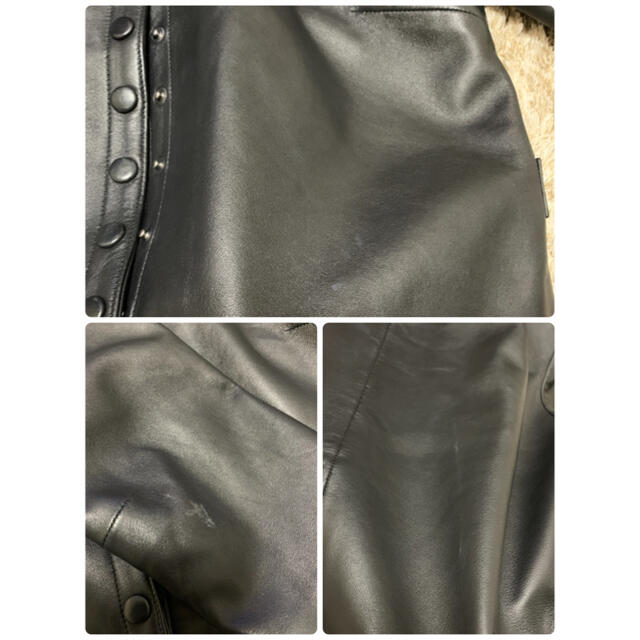 agnes b.(アニエスベー)の専用になります レディースのジャケット/アウター(その他)の商品写真