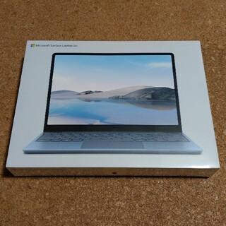 Microsoft - 未開封新品 Surface Laptop Go THH-00034